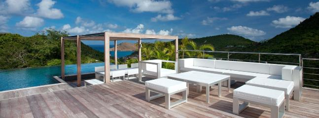 Flamands Saint Barthelemy Vacation Rentals - Villa