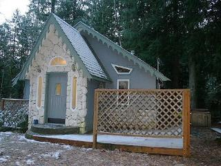 Glacier Washington Vacation Rentals - Home