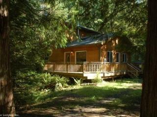 Glacier Washington Vacation Rentals - Home