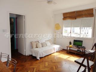 Capital Federal District Argentina Vacation Rentals - Apartment
