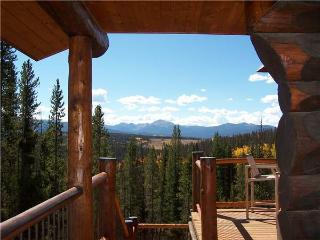 Fraser Colorado Vacation Rentals - Cabin