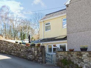 Cwm-twrch Uchaf Wales Vacation Rentals - Home