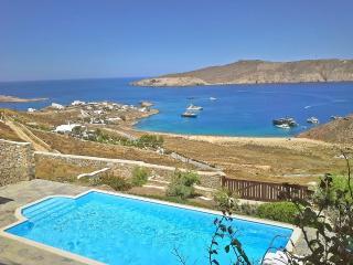Mykonos Greece Vacation Rentals - Home