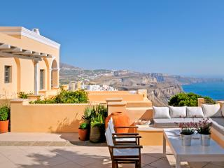 Santorini Greece Vacation Rentals - Home