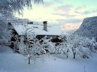 Les Houches France Vacation Rentals - Home