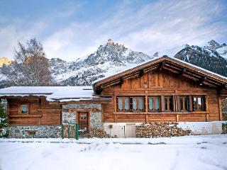 Chamonix France Vacation Rentals - Home