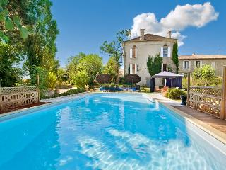 Gensac France Vacation Rentals - Home