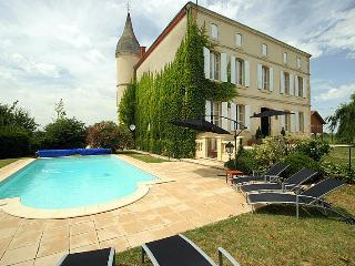 Le Temple-sur-Lot France Vacation Rentals - Home