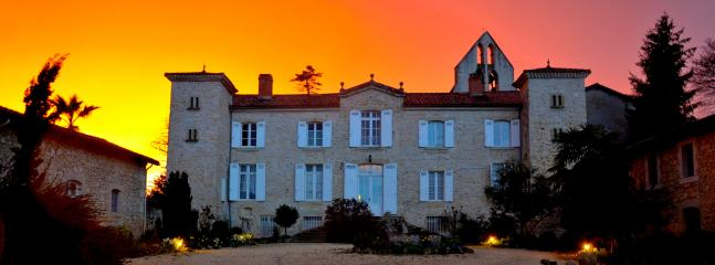 Saint-Martin-Curton France Vacation Rentals - Home