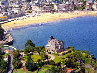 Dinard France Vacation Rentals - Home