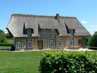 Saint-Pierre-du-Val France Vacation Rentals - Home