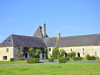 Canchy France Vacation Rentals - Home