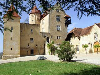 Escures France Vacation Rentals - Home