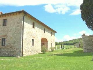 Ulignano Italy Vacation Rentals - Home