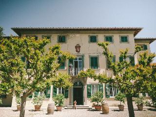 San Leolino Italy Vacation Rentals - Home