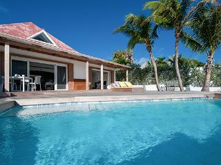 Pointe Milou Saint Barthelemy Vacation Rentals - Home