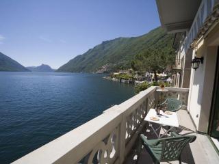 San Mamete Valsolda Italy Vacation Rentals - Apartment