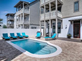 Inlet Beach Florida Vacation Rentals - Home