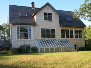 Sedgwick Maine Vacation Rentals - Home