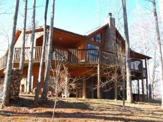 Wears Valley Tennessee Vacation Rentals - Cabin