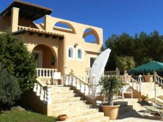 Cala Tarida Spain Vacation Rentals - Home