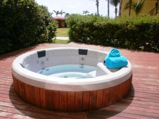 Eagle Beach Aruba Vacation Rentals - Apartment