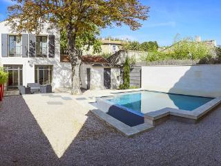 Les Baux de Provence France Vacation Rentals - Home