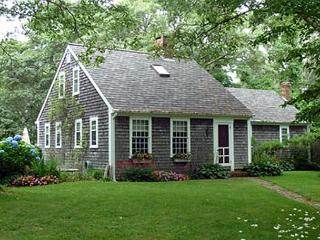 West Tisbury Massachusetts Vacation Rentals - Home