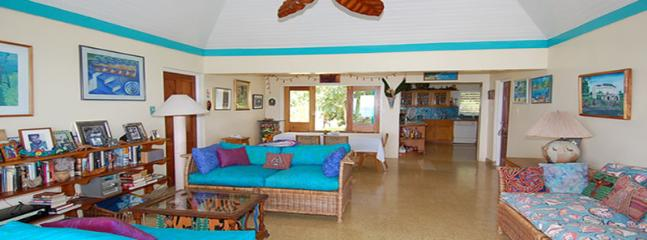 Seagull Cottage, Silver Sands 3BR