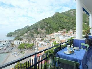 Cetara Italy Vacation Rentals - Home