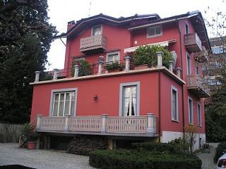 Verbania Italy Vacation Rentals - Villa