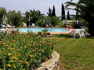 Suvereto Italy Vacation Rentals - Home