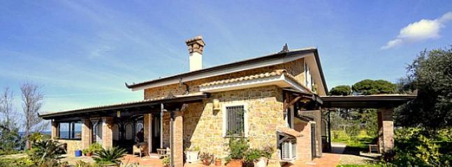 San Marco di Castellabate Italy Vacation Rentals - Home