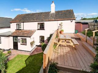 Old Cleeve England Vacation Rentals - Home
