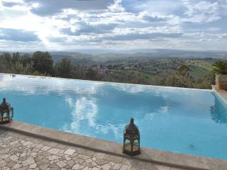 Calvi dell'Umbria Italy Vacation Rentals - Villa