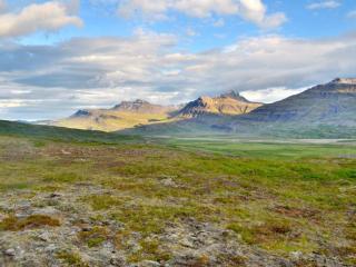 Faskrudsfjordur Iceland Vacation Rentals - Home