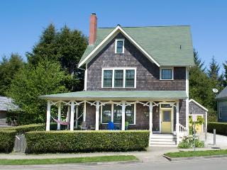 Pacific Beach Washington Vacation Rentals - Home