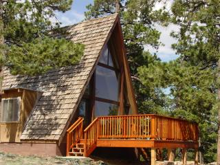 Allenspark Colorado Vacation Rentals - Cabin