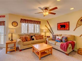 Stratton Mountain Vermont Vacation Rentals - Apartment