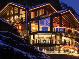 Chalet Zermatt