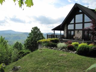 Cullowhee North Carolina Vacation Rentals - Cottage