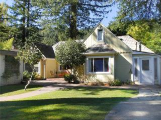 Monte Rio California Vacation Rentals - Home