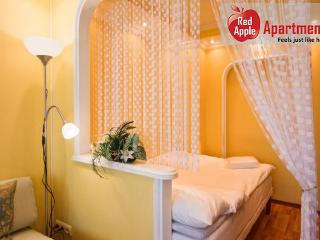 Moscow Russia Vacation Rentals - Studio