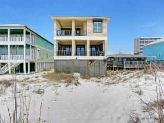Gulf Shores Alabama Vacation Rentals - Home