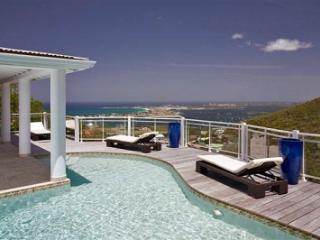 Cole Bay Saint Martin Vacation Rentals - Villa