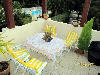 Boulouris France Vacation Rentals - Apartment