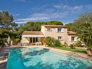 Valescure France Vacation Rentals - Villa