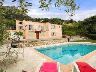 Saint Jeannet France Vacation Rentals - Villa