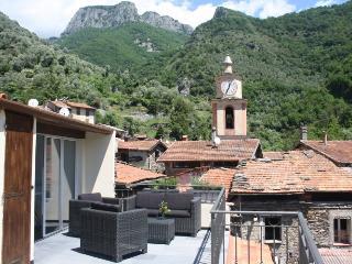 Buggio Italy Vacation Rentals - Villa