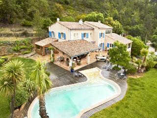 Belgentier France Vacation Rentals - Villa